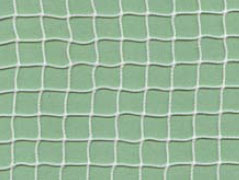 Protection netting for containers and lorries